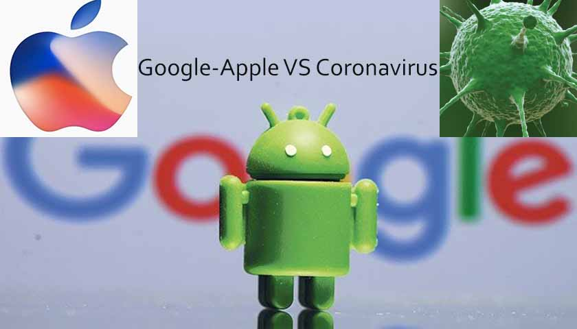 Coronavirus uygulaması