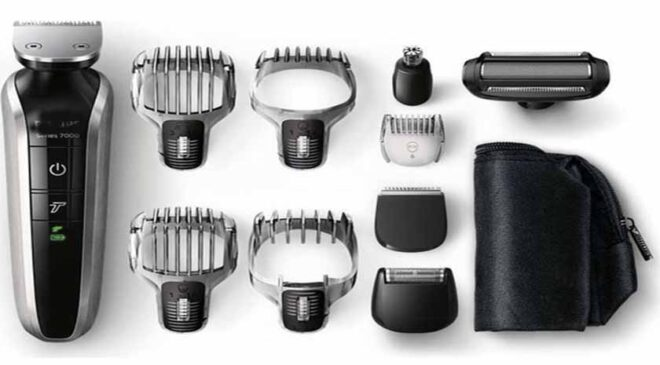 Saç sakal tıraş makinesi bakım ve temizliği