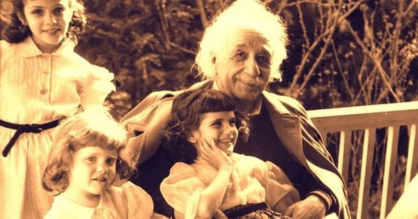 Albert Einstein ın Ailesi