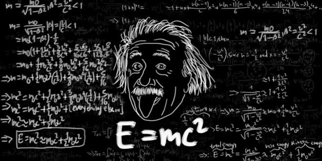 Albert Einstein kariyeri