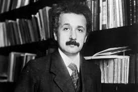 Albert Einstein iş hayatı