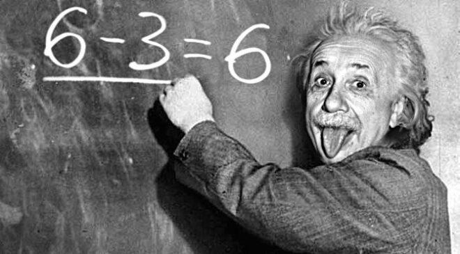 Albert Einstein kimdir