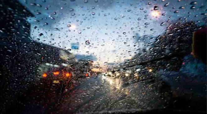 Yağmur Nasıl Oluşur