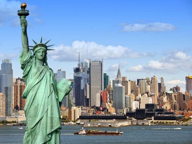 Amerikada gezilecek yerler