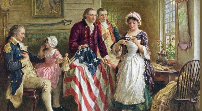 Amerika Tarihi