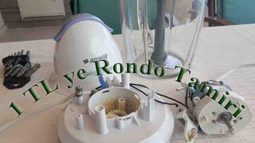 Rondo Tamiri