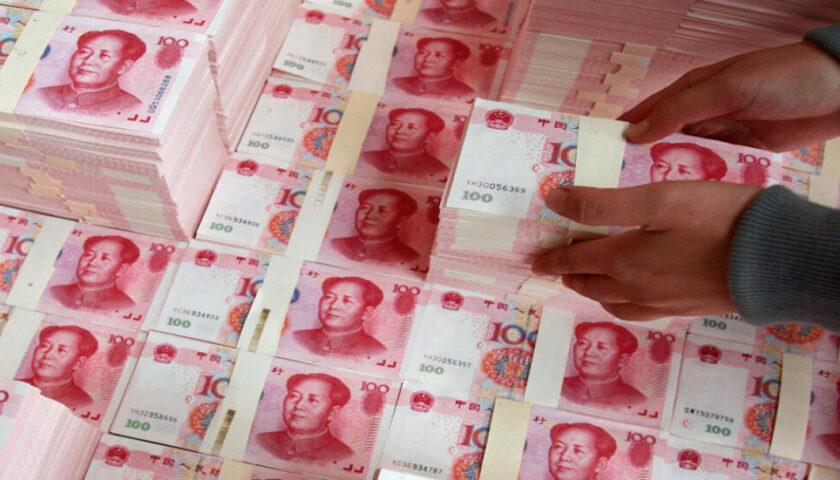 Çin Para Birimi - Yuan