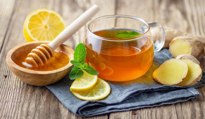 Şahtereotu Çayı Nasıl Demlenir