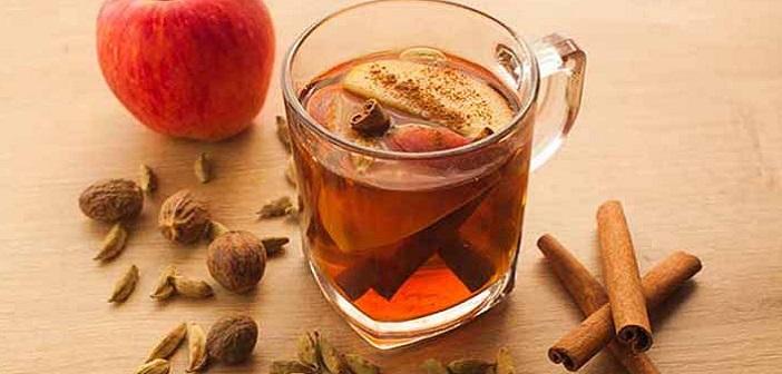 Tarçın Çayı Nasıl Demlenir